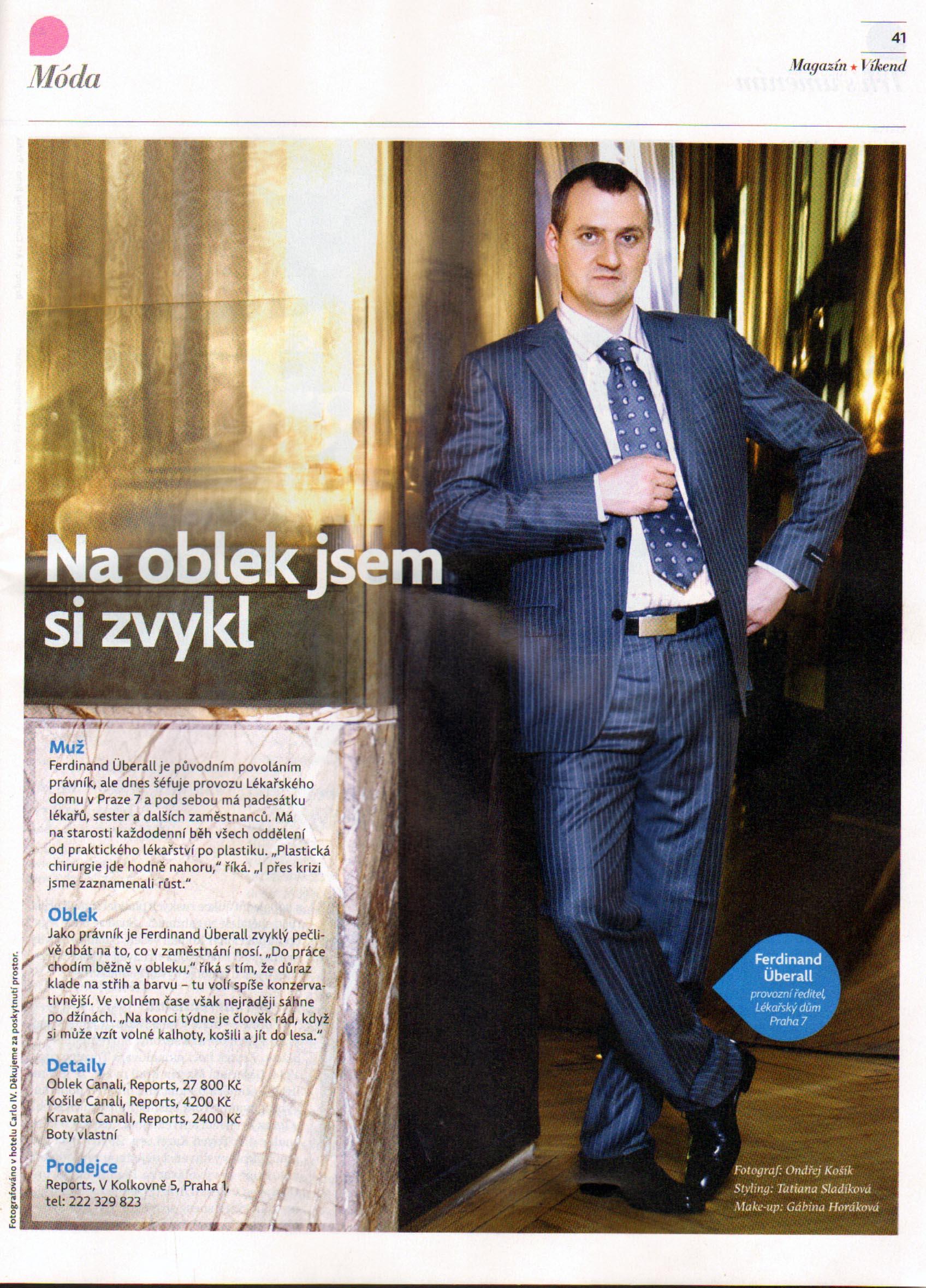 oblek-hn