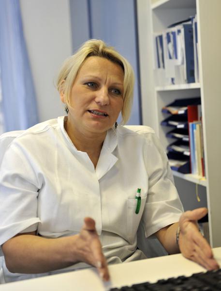 Dr. Stepanova Charme